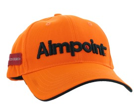 CASQUETTE AIMPOINT BATTUE