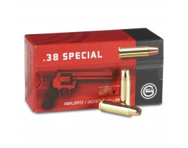 *B* 38 SPECIAL FMJ
