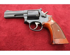 """*B* SMITH&WESSON 586-2 4"""" 357MAG"""
