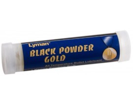 GRAISSE BLACK POWDER GOLD