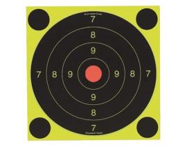 6 CIBLES SHOOT N C 20CM
