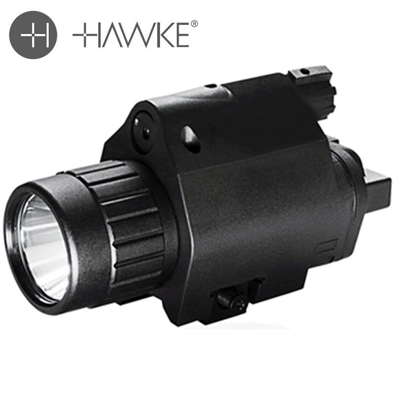 Lampe Laser Tactique Rail Weaver Guns Co