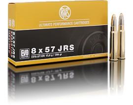 8x57 JRS EVO 200GR