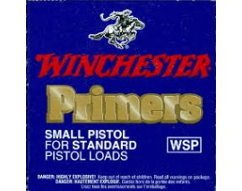 AMORCES WINCHESTER SMALL PISTOL