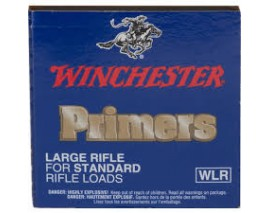 AMORCES WINCHESTER LARGE RIFLE
