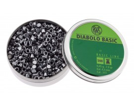 DIABOLO BASIC 4.5mm