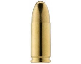 *B* 9mm LUGER/9x19/9para FMJ