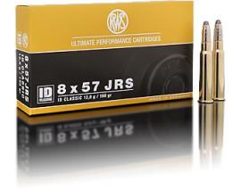 8X57JRS ID CLASSIC 196GR