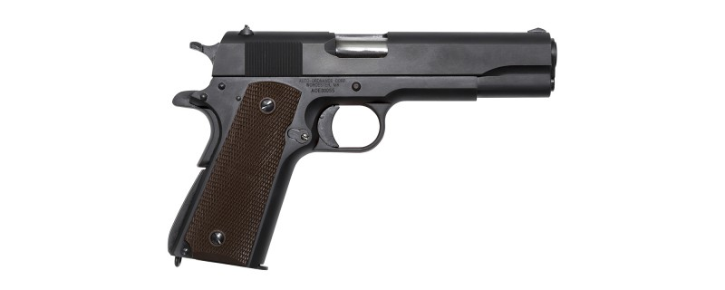 1911 GI 45ACP