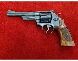 "*B* SMITH&WESSON 586-2 4"" 357MAG"
