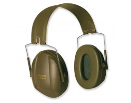Casque Anti Bruit BULL'S EYE KAKI