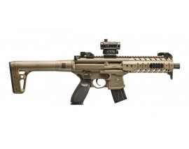 CARBINE MPX 177  FDE CO2