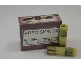 PRECISION 24 CAL.20
