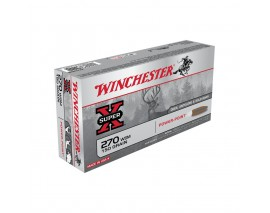 270WSM POWER POINT 150GR