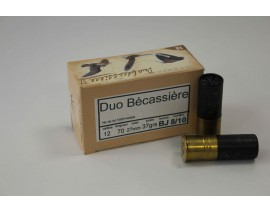 DUO BECASSIERE 8/10