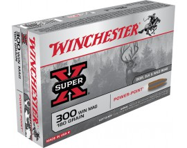300WM POWER POINT 180GR