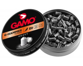 PLOMBS G-HAMMER 4.5