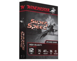 SUPER SPEED GENERATION 2 36G PLOMB 6