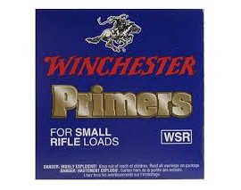 AMORCES WINCHESTER LARGE RILE