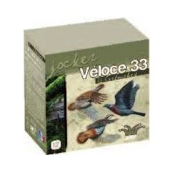 JOCKER - VELOCE 33 .12