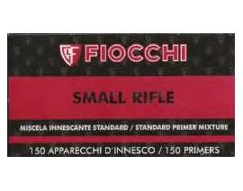 AMORCES FIOCCHI SMALL RIFLE