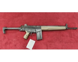 OCCASION - RUGER 10/22 DELUXE 22LR FILETEE N-120-97854