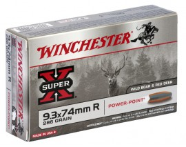 9.3X74R POWER POINT 286GR