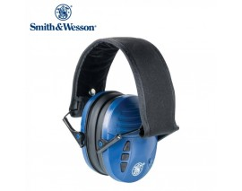 CASQUE ANTI-BRUIT ELECTRONIQUE SIGMA