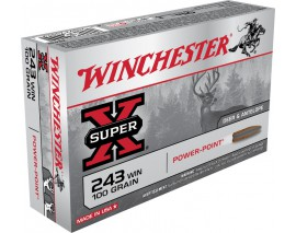 243W POWER POINT 100GR